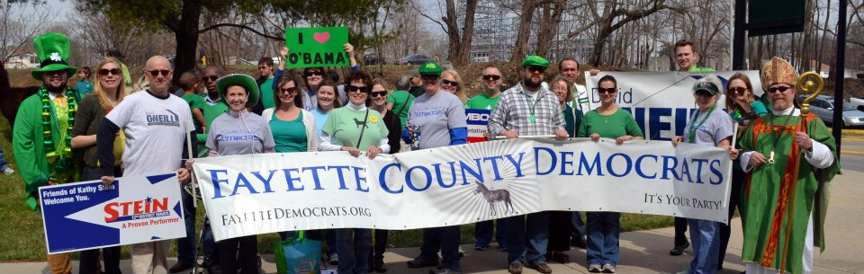 Fayette County Democratic Party