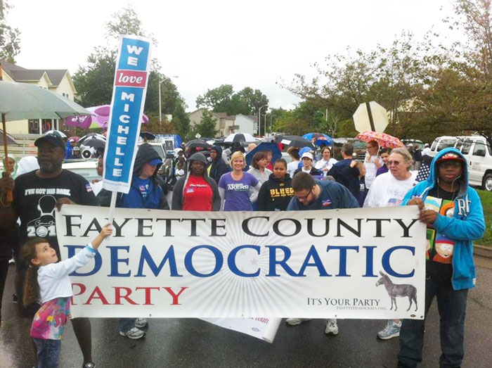 Roots & Heritage Parade