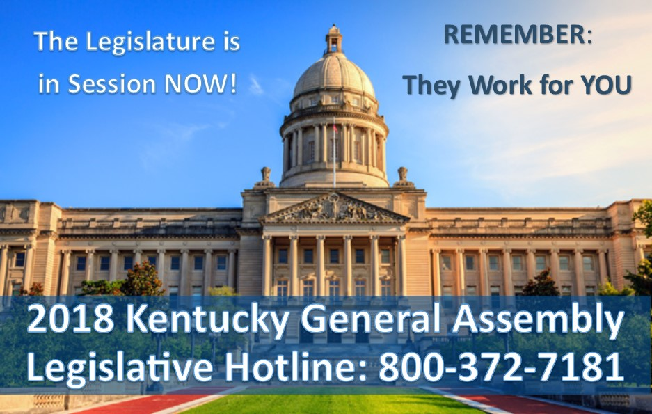 General Assembly: Stay Informed & Take Action